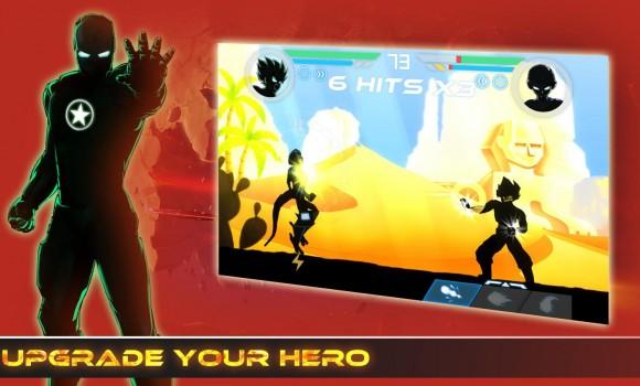 Shadow Battle Ekran Görüntüleri - 4