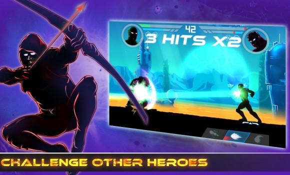 Shadow Battle Ekran Görüntüleri - 5