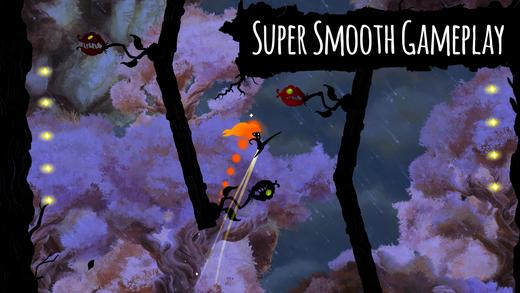 Shadow Bug Rush Ekran Görüntüleri - 5