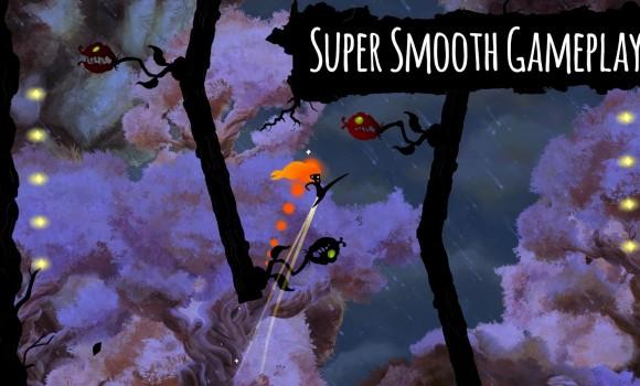 Shadow Bug Rush Ekran Görüntüleri - 3