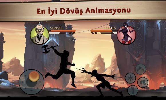 Shadow Fight 2 Special Edition Ekran Görüntüleri - 3