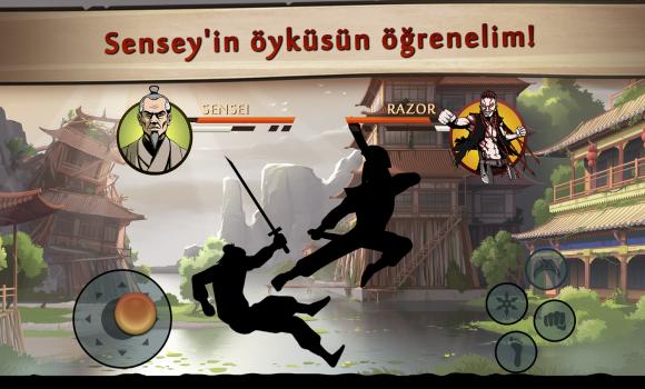 Shadow Fight 2 Special Edition Ekran Görüntüleri - 2