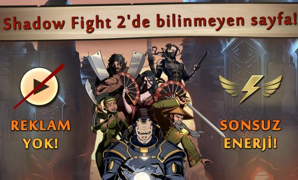 Shadow Fight 2 Special Edition Ekran Görüntüleri - 1