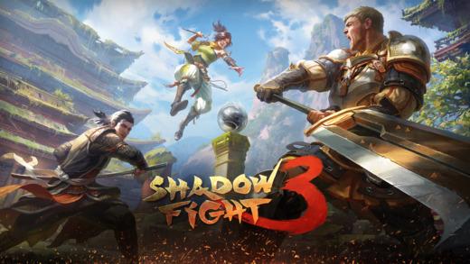 Shadow Fight 3 Ekran Görüntüleri - 5