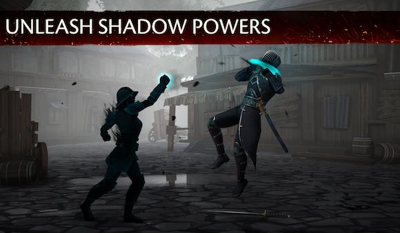 Shadow Fight 3 Ekran Görüntüleri - 4