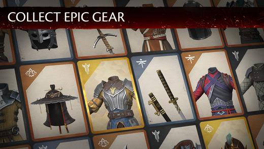 Shadow Fight 3 Ekran Görüntüleri - 3