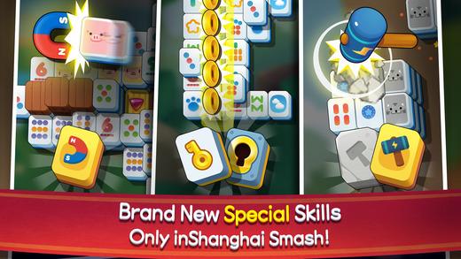 Shanghai Smash Ekran Görüntüleri - 3