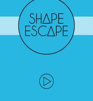 Shape Escape Ekran Görüntüleri - 1