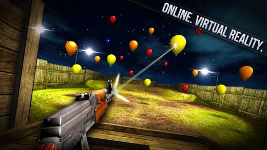 Shooting Showdown 2 Ekran Görüntüleri - 5