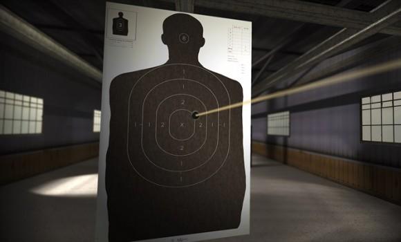 Shooting Showdown Ekran Görüntüleri - 1