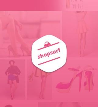 ShopSurf Ekran Görüntüleri - 4