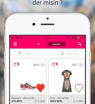 ShopSurf Ekran Görüntüleri - 2