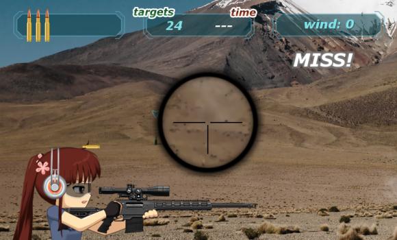Shoujo Sniper Ekran Görüntüleri - 4