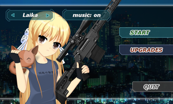 Shoujo Sniper Ekran Görüntüleri - 3