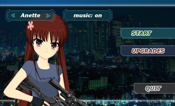 Shoujo Sniper Ekran Görüntüleri - 2