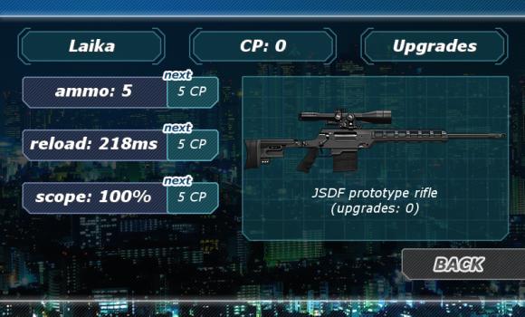 Shoujo Sniper Ekran Görüntüleri - 1
