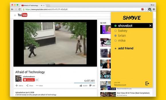 Shove Ekran Görüntüleri - 2