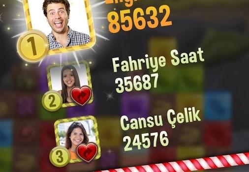 Shrek Sugar Fever Ekran Görüntüleri - 5