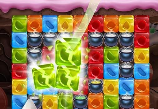 Shrek Sugar Fever Ekran Görüntüleri - 3