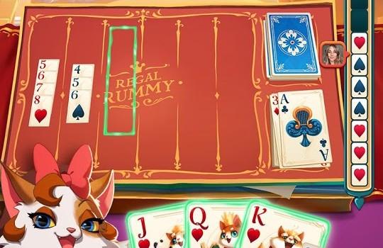 Shuffle Cats Ekran Görüntüleri - 5
