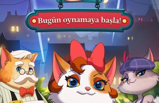 Shuffle Cats Ekran Görüntüleri - 1