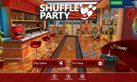 Shuffle Party Ekran Görüntüleri - 1