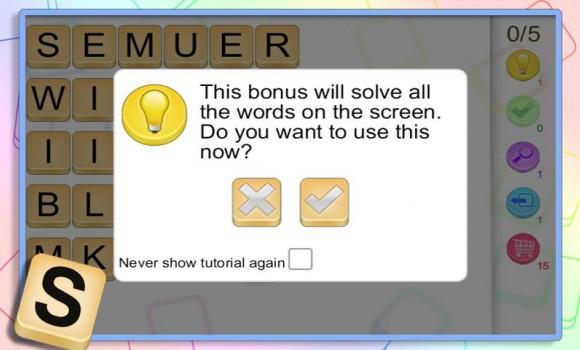 Shuffle Ekran Görüntüleri - 3