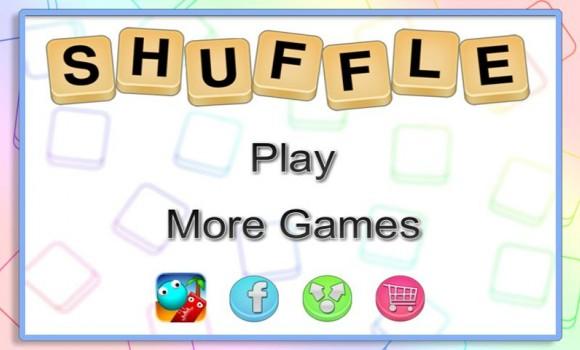 Shuffle Ekran Görüntüleri - 1