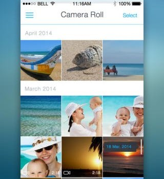 Shutter by StreamNation Ekran Görüntüleri - 1