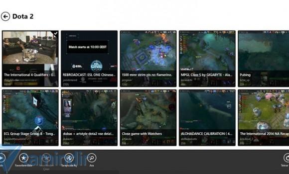 Simple Stream Ekran Görüntüleri - 2