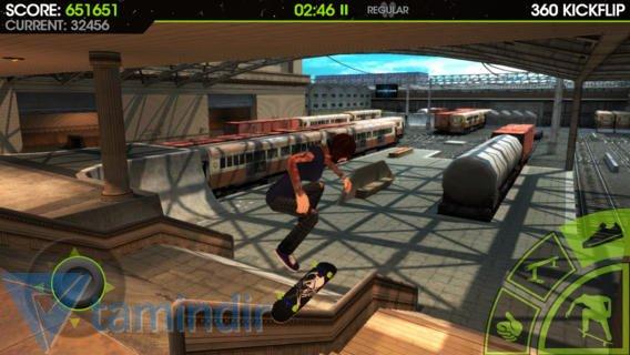 Skateboard Party 2 Lite Ekran Görüntüleri - 3