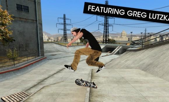 Skateboard Party 3 Ekran Görüntüleri - 5