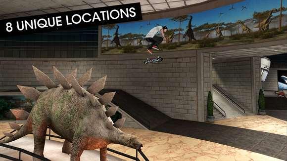 Skateboard Party 3 Ekran Görüntüleri - 2