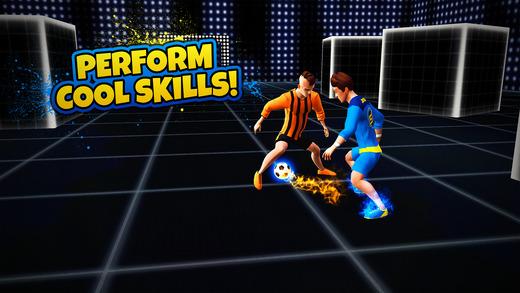 SkillTwins Football Game Ekran Görüntüleri - 4