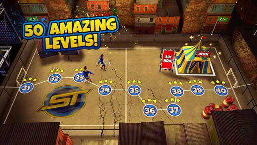 SkillTwins Football Game Ekran Görüntüleri - 3