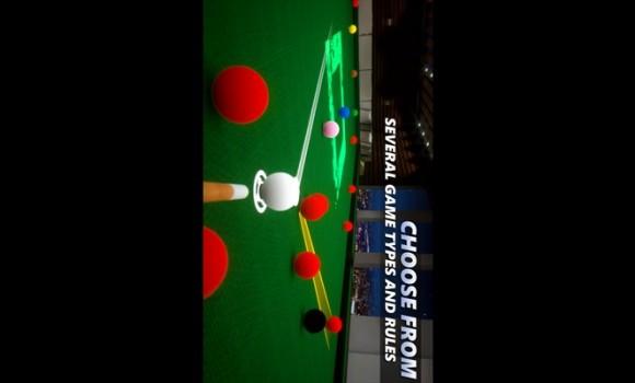 Sky Cue Club Ekran Görüntüleri - 5