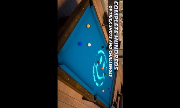 Sky Cue Club Ekran Görüntüleri - 4