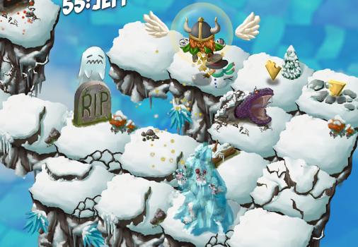 Sky Hop Saga Ekran Görüntüleri - 1