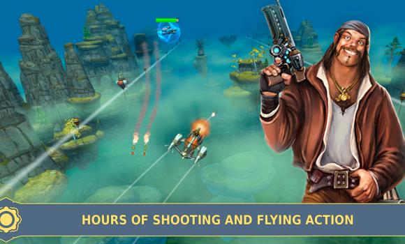 Sky to Fly: Soulless Leviathan Ekran Görüntüleri - 3