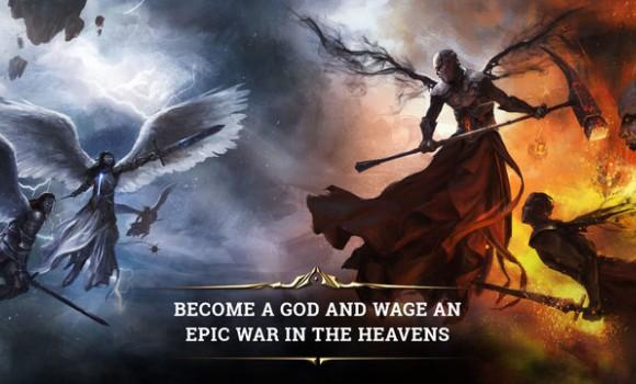 Sky Wars: Archon Rises Ekran Görüntüleri - 5