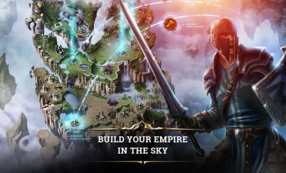 Sky Wars: Archon Rises Ekran Görüntüleri - 4