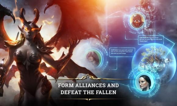 Sky Wars: Archon Rises Ekran Görüntüleri - 3