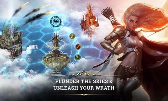 Sky Wars: Archon Rises Ekran Görüntüleri - 1