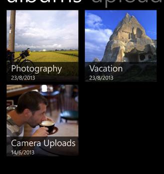 SkyPath Ekran Görüntüleri - 5