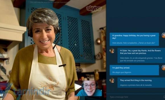 Skype Translator Ekran Görüntüleri - 3