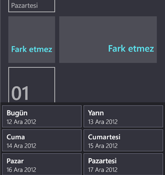 Skyscanner Ekran Görüntüleri - 2