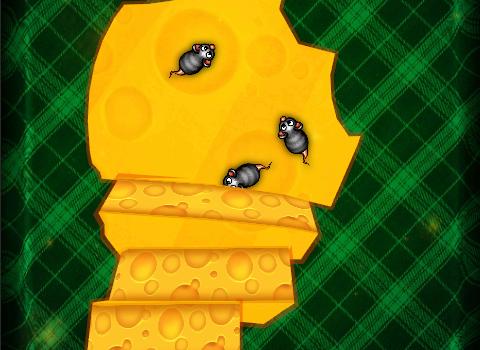 Slice The Cheese Ekran Görüntüleri - 2