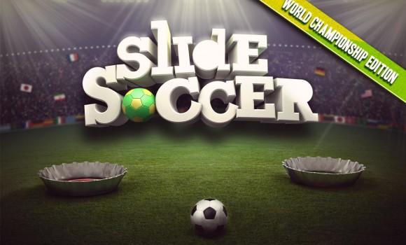 Slide Soccer Ekran Görüntüleri - 5