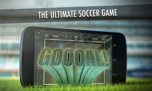 Slide Soccer Ekran Görüntüleri - 4