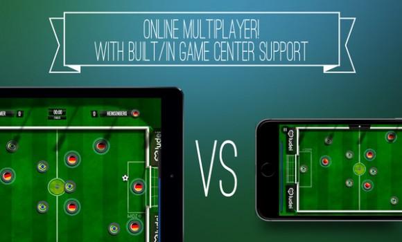 Slide Soccer Ekran Görüntüleri - 2